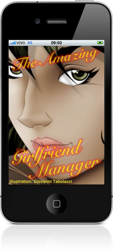 Amazing Girlfriend Manager 1.2