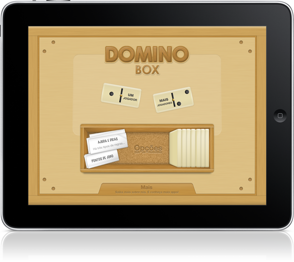 Domino Box HD 1.2