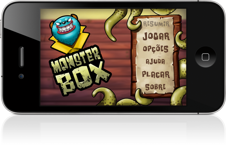 Monster Box 1.0.1