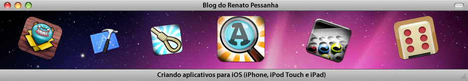 blog do Renato Pessanha